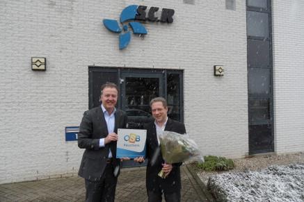 Milieuvriendelijk schoonmaakcentrale Roermond