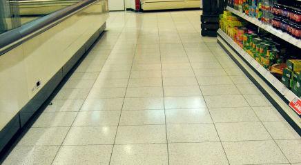 Schoonmaakonderhoud vloeren Roermond