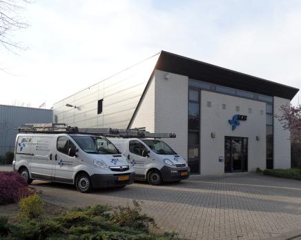 Schoonmaakcentrale Roermond